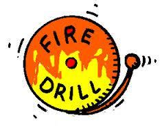 Report on fire drill essay